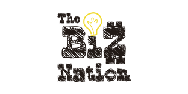 Logo The Biz Nation